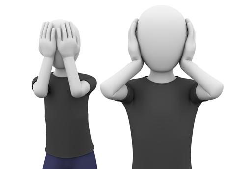 United Kingdom: 12 people deaf, five blind after Pfizer BioNTech mRNA shots
