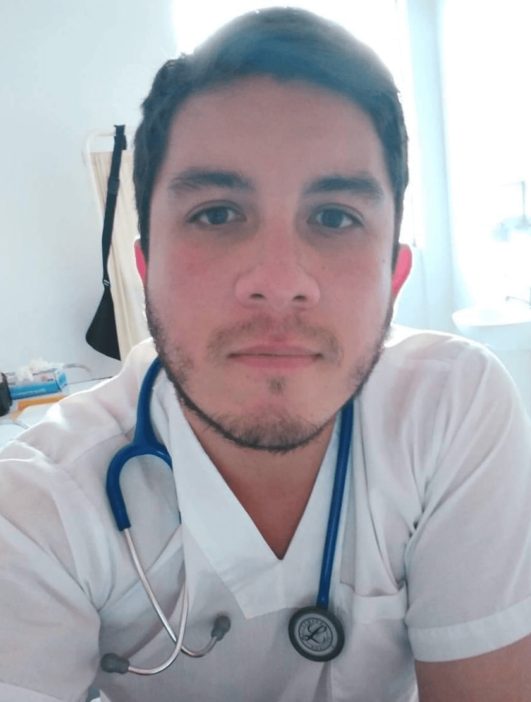 """Peru: young doctor dead three weeks after Sinopharm COVID-19 """"vaccine"""""""