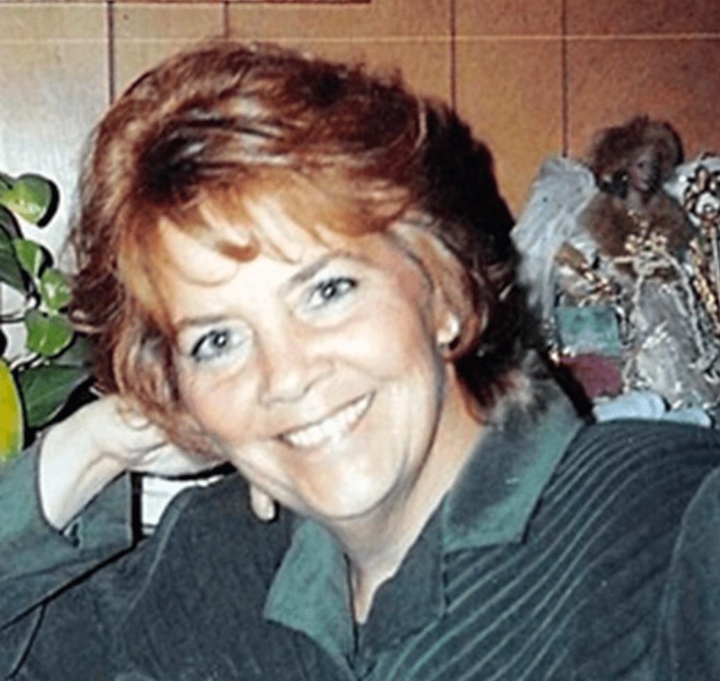 Jeanie Marie Evans: Kansas woman dead hours after experimental mRNA shot
