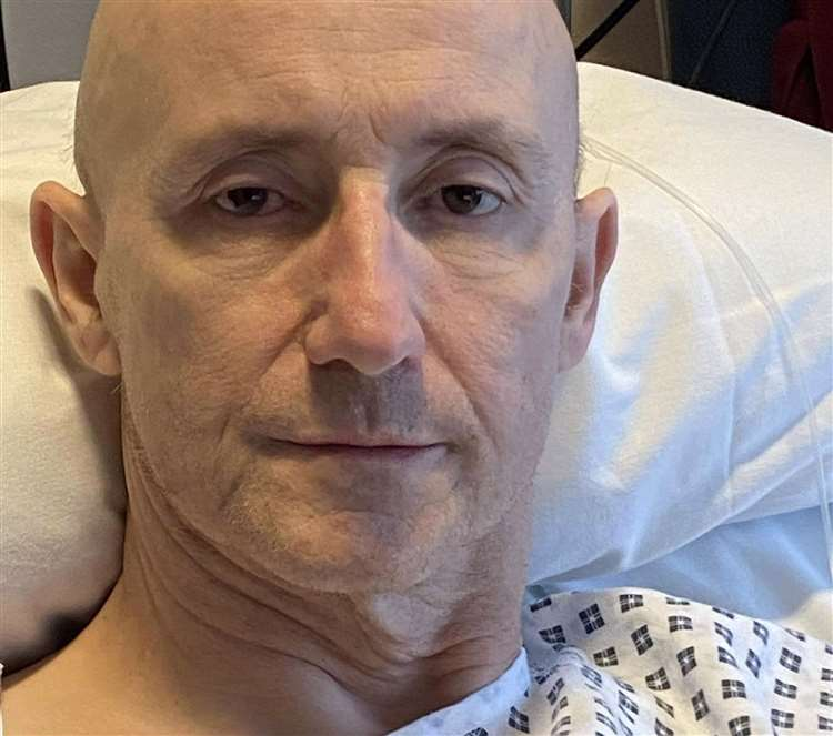Dave Mears: 58-year-old British man has leg amputated after bloody infection following AstraZeneca shot