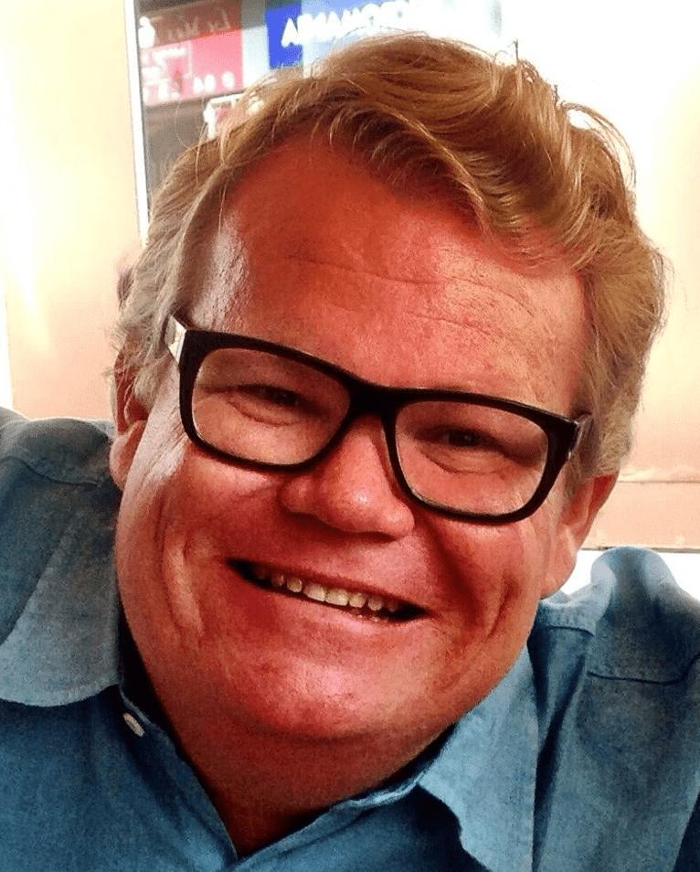 Peter Spann: 54-year-old Australian filmmaker dead two months after first experimental AstraZeneca shot