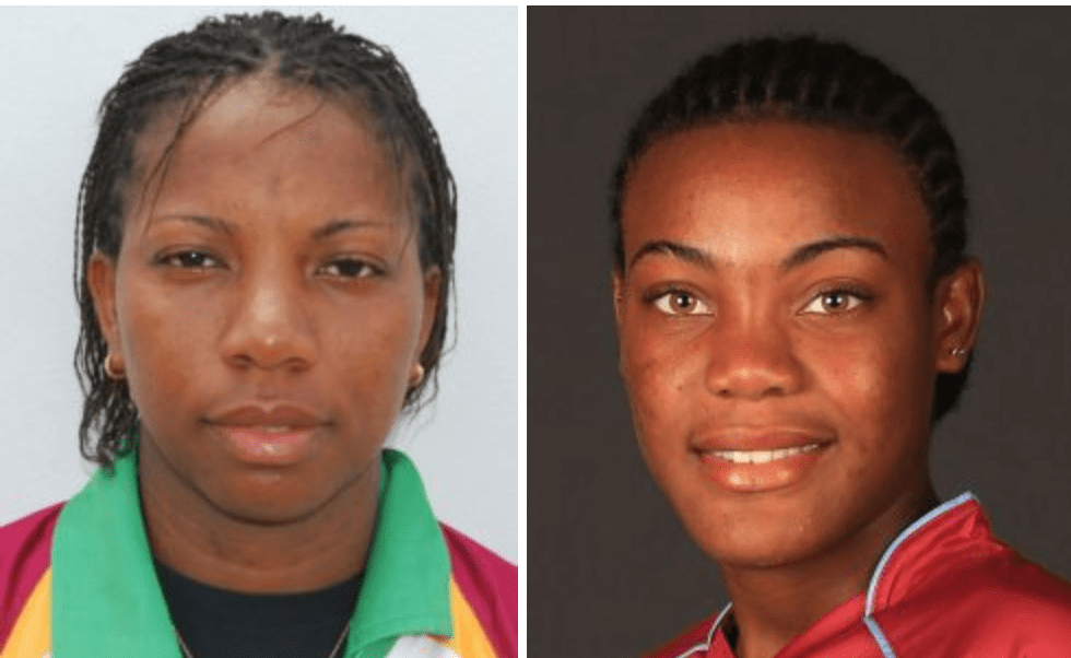 """Two Cricket West Indies (Jamaica) women's players collapse on field three days after second experimental COVID-19 """"vaccine"""""""