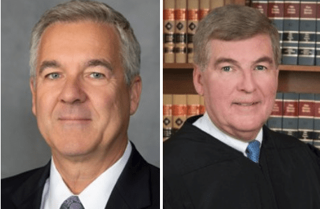 Ohio judges sentencing probationers to experimental mRNA and viral vector injections