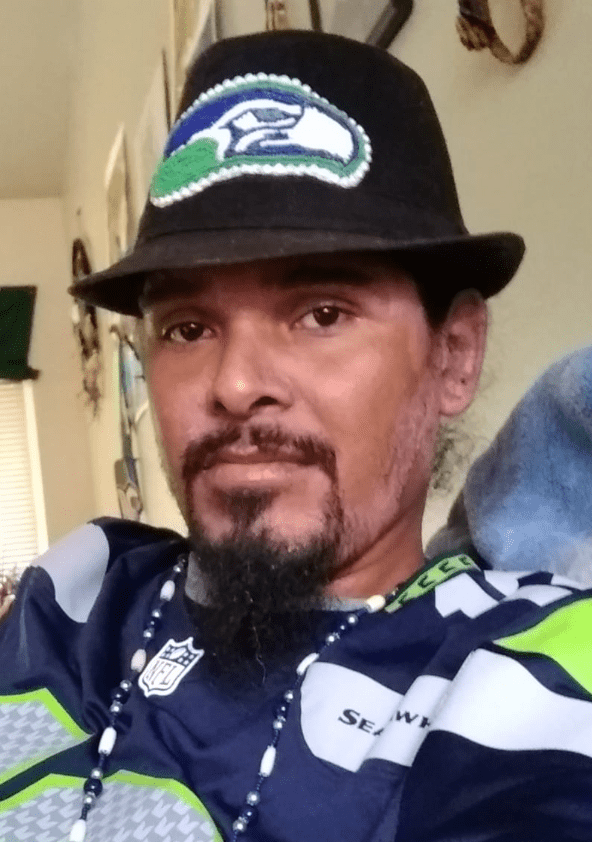 Charles Haley II: 41-year-old Washington man dead 43 days after second Pfizer mRNA injection
