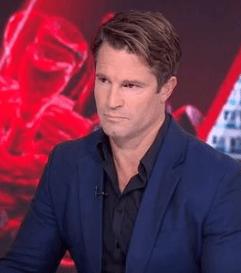 Denham Hitchcock: Australian journalist hospitalized with pericarditis 25 days after Pfizer mRNA injection, insinuates AstraZeneca is safer