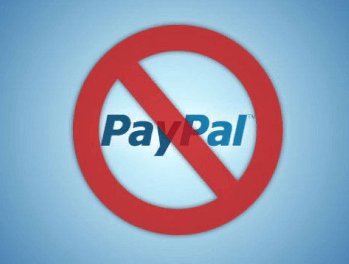 BREAKING: The COVID Blog and COVID Legal USA banned from Paypal