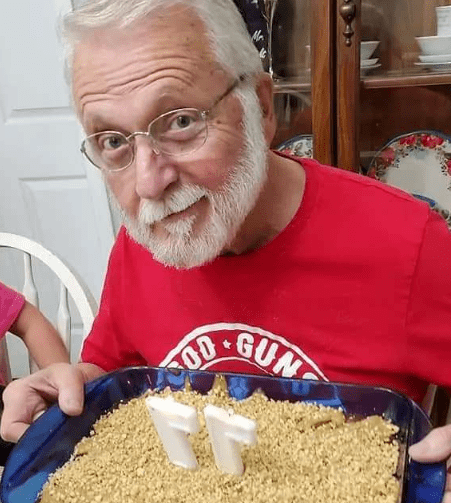James Cooper Sawyer: 77-year-old healthy Tennessee father and grandfather gets third mRNA booster shot, dead eight days later